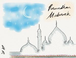 Ramadhan mubarak puasa